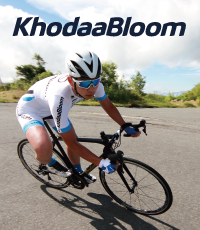 KhodaaBloom 2018ラインナップ