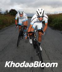 KhodaaBloom 2019ラインナップ
