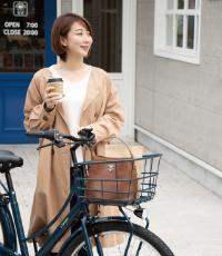 マルキン自転車2019モデル