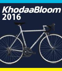 KhodaaBloom2016年モデルが続々登場です!